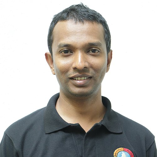 Chaminda Jayasekara