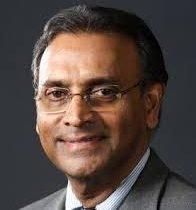 Ambassador Jayantha Dhanapala