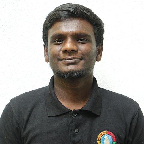 Rajendran Maheshwaran