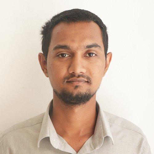 Shaheer Ahamed