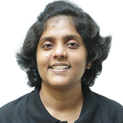 Sivashanthi Sivalingam