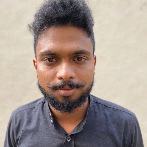 Supun Vimukthi