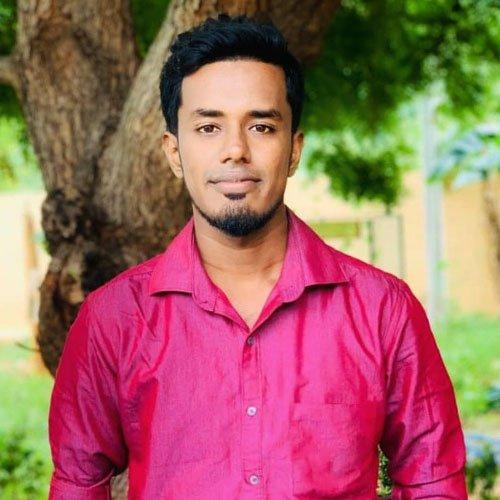 Thajudeen Ahamed Kiyas