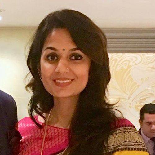 Vidhya Kandeban