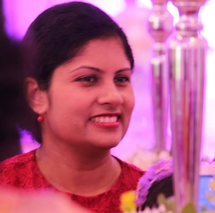 Krishani Gayanthilaka